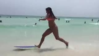 Смешные видео Приколы (2019) На море На пляже На отдыхе На курорте 2019