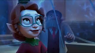 Новогодний мультфильм.Смотреть всем