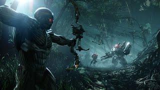 """Суперсолдат спасает планету от вторжения инопланетян Игровой фантастический фильм """"Crysis 3"""""""