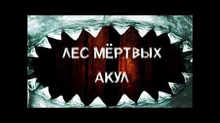 Лес мёртвых акул Forest of the dead sharks 2019 Фильм ужасов