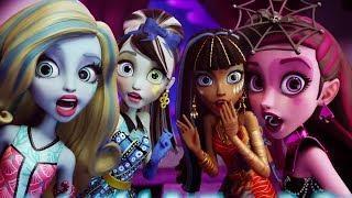 Классный Мультик Школа Вампиров Disney HD Мультики для детей Лучшие мультики 2019