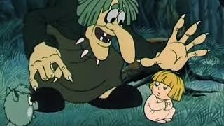 ГЛАША И КИКИМОРА и другие хорошие мультики сборник Мультфильмов советских  для детей смотреть онлайн