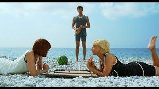 Эротический фильм: Сафо (2008) -- Страсть И Слезы Острова Лесбос