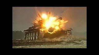 Военные Фильмы 'ГЕРОИЧЕСКИЙ 55 ТАНКОВЫЙ ПОЛК' 1941 1943 ВОВ Кино 4K Video