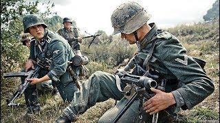 Интересный Военный Фильм ¤Стрелок 88¤ Русские Военные фильмы сериалы