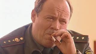 Фильм Сериал Солдаты 1 сезон 15 серия Кино Комедия Про армейские будни