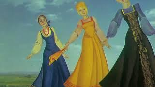 Травяная западенка (1992) мультфильм