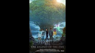 Легенда о Пяти фэнтези, приключения