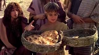 Хороший фильм ИСТОРИЯ ИИСУСА для детей