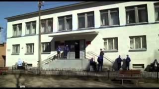 Чужой район 1 сезон 1 серия Боевик детектив криминал сериал