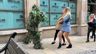 Best Of The Best Reactions: Bushman Prank
