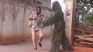 Best of BUSHMAN PRANK 2020: Epic compilation!