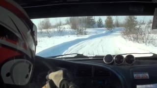 Rally глазами водителя