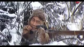 'НА РЕАЛЬНЫХ СОБЫТИЯХ!' ПАРТИЗАНСКИЙ ГАРНИЗОН  Военные #Фильмы Русские 1941 45 #Кино !