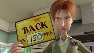 ДИНОМАМА Мультфильм Машина времени Про динозавров Мультфильмы для детей