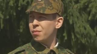 Сериал Солдаты 1 сезон 5 серия Фильм Кино Комедия Русские сериалы