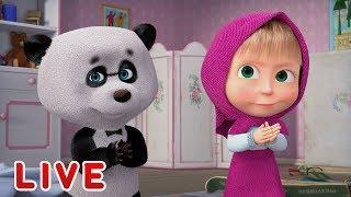 Маша и Медведь - Все серии подряд! 3