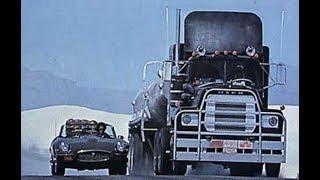 Приключенческий фильм КОНВОЙ (1978) Фильм Кино Про дальнобойщиков Бесплатно Онлайн