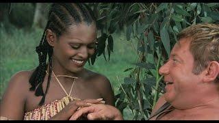 Итальянская комедия СИНЬОР РОБИНЗОН (Паоло Вилладжо, 1976 год) Фильм Кино Комедия Приключения