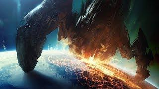 ВТОРЖЕНИЕ НА ЗЕМЛЮ фантастика БОЕВИК ПРИШЕЛЬЦЫ КИНО ОНЛАЙН  2017