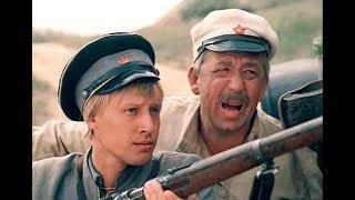 Фильм Зеленый фургон (1983) Комедия Боевик Криминал Советские фильмы