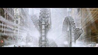 БИТВА ЗА НЬЮ ЙОРК Фильм Кино Фантастика Вторжение Триллер Зарубежные фильмы