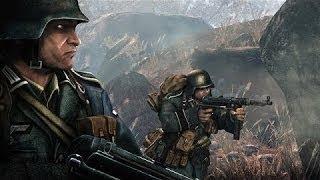Доброкачественный про Снайперов Спецгруз Русские фильмы о Войне 2016 в HD качестве