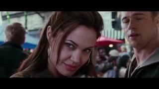 Американский боевик МИСТЕР И МИССИС СМИТ (Mr. & Mrs. Smith) Фильм Боевик Бесплатно Онлайн