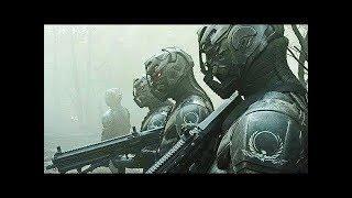 """Фильм, который стоит посмотреть """"Инопланетный Ковенант"""" 2017 HD Фантастика Боевик"""