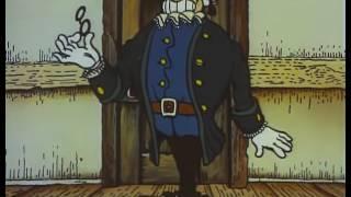 Остров сокровищ Советский мультфильм (без реставрации и вставок) 1988