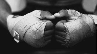 Лучшая мотивация в боксе. Спорт мотивация