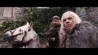 Фильм про рыцарей. 2011 год