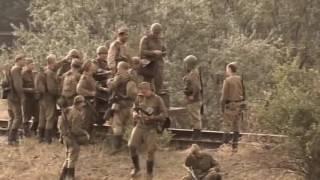 ВОЕННЫЙ ФИЛЬМ #РАЗВЕДЧИКИ #ПОСЛЕДНИЙ БОЙ ! #Военные Фильмы 1941 45 !