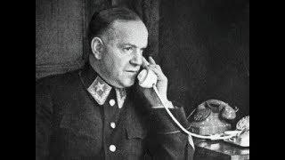 "Начало войны ""Катастрофа""  1941 год. Ставка 1 серия"
