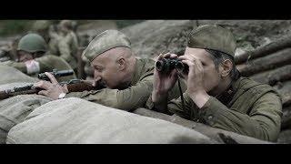 Военный-Фильм-Боевик. История Снайпера с 1939-1945г. Снайпер. Фильм. Боевик.