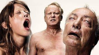 Как снимают эротические сцены в кино