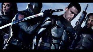 Фильм 2020@  G.I. Joe-Зарубежные боевики 2020 новинки HD 1080P