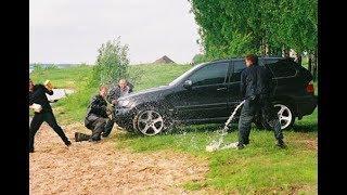 Криминальный боевик ДОРОГИ (2017) Фильм Кино Боевик Криминал Драма Русские фильмы