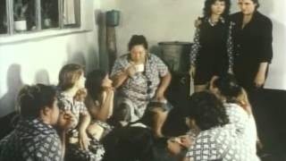 ЖЕНСКАЯ ТЮРЯГА (1991) Фильм Кино Криминал Драма Русские фильмы про тюрьму