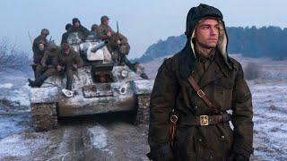 ТАНКИ Т-34 Фильм 2018 Кино Фильмы о войне ВОВ Русские фильмы про войну